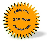 24th Anniversary of FMS